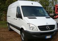 Furgone Mercedes Benz Sprinter